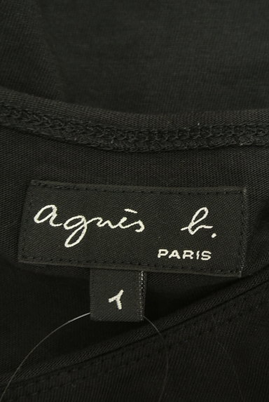 agnes b(アニエスベー)トップス買取実績のタグ画像