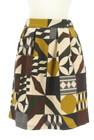 antiqua(アンティカ)の古着「スカート」前