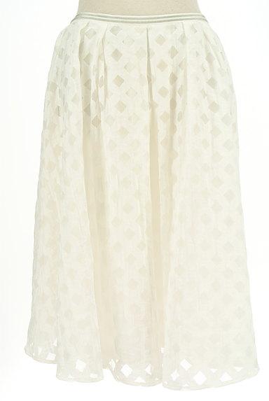 7-ID concept(セブンアイディーコンセプト)スカート買取実績の前画像