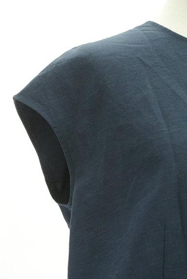 BARNYARDSTORM(バンヤードストーム)の古着「フレンチブラウスオールインワン(コンビネゾン・オールインワン)」大画像4へ