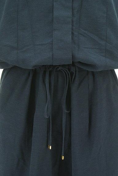 BARNYARDSTORM(バンヤードストーム)の古着「フレンチブラウスオールインワン(コンビネゾン・オールインワン)」大画像5へ