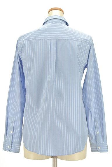 Reflect(リフレクト)の古着「ストライプ柄シャツ(カジュアルシャツ)」大画像2へ