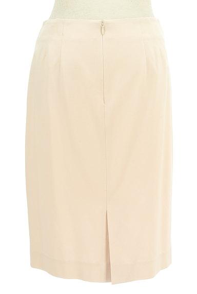 COUP DE CHANCE(クードシャンス)の古着「ウエストカシュクールタイトスカート(スカート)」大画像2へ