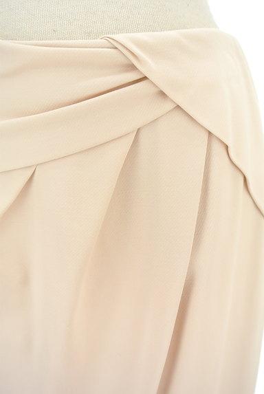 COUP DE CHANCE(クードシャンス)の古着「ウエストカシュクールタイトスカート(スカート)」大画像4へ