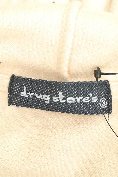 drug store's(ドラッグストアーズ)の古着「デザインポケットフード付きパーカー(スウェット・パーカー)」大画像6へ