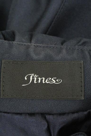 Jines(ジネス)の古着「フリル襟ブルゾン(ブルゾン・スタジャン)」大画像6へ