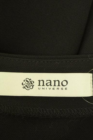 nano・universe(ナノユニバース)の古着「ロールアップカットソー(カットソー・プルオーバー)」大画像6へ