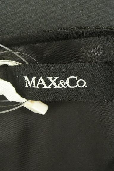 MAX&Co.(マックス&コー)の古着「ネックレス付き艶ワンピース(ワンピース・チュニック)」大画像6へ