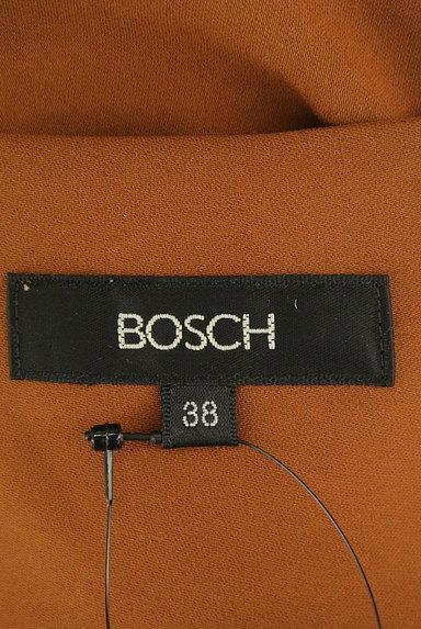 BOSCH(ボッシュ)の古着「タックシフォンブラウス(カットソー・プルオーバー)」大画像6へ