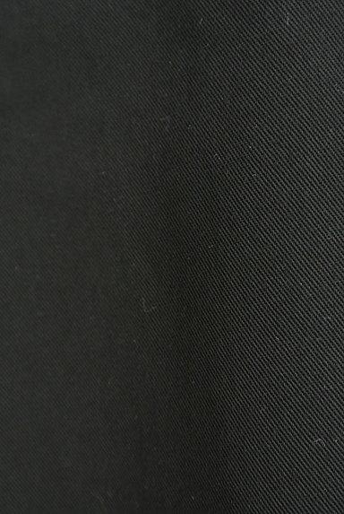 KOOKAI(クーカイ)の古着「サイドスリット+タックミニスカート(ミニスカート)」大画像5へ