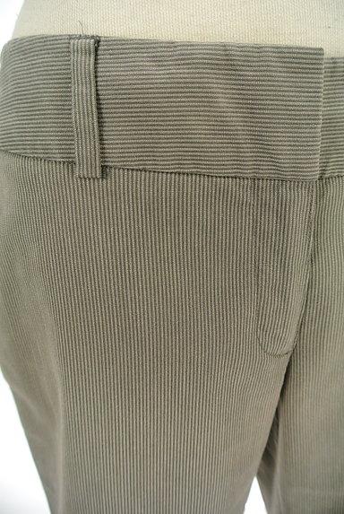 KOOKAI(クーカイ)の古着「ストライプ柄ブーツカットパンツ(パンツ)」大画像4へ