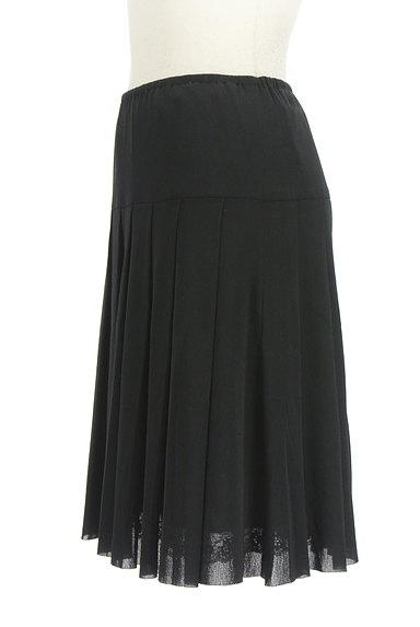 KOOKAI(クーカイ)の古着「ストレッチチュールスカート(スカート)」大画像3へ
