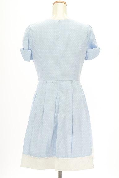 LODISPOTTO(ロディスポット)の古着「装飾裾レースワンピース(ワンピース・チュニック)」大画像2へ