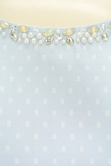 LODISPOTTO(ロディスポット)の古着「装飾裾レースワンピース(ワンピース・チュニック)」大画像4へ