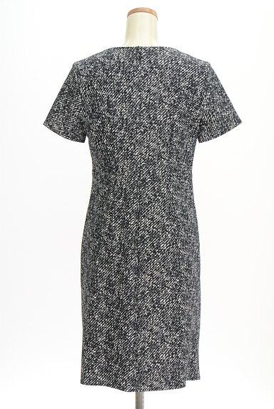 LAUTREAMONT(ロートレアモン)の古着「タックタイトワンピース(ワンピース・チュニック)」大画像2へ