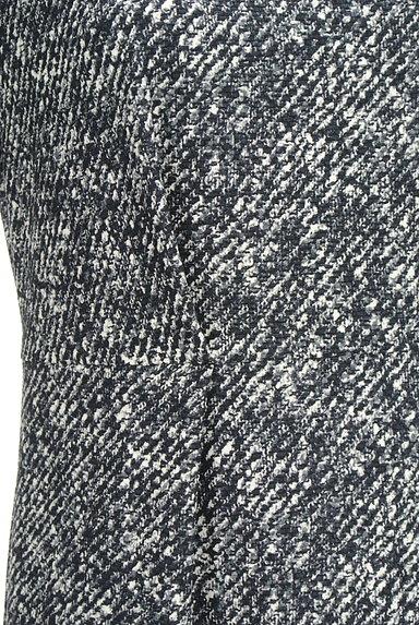 LAUTREAMONT(ロートレアモン)の古着「タックタイトワンピース(ワンピース・チュニック)」大画像4へ