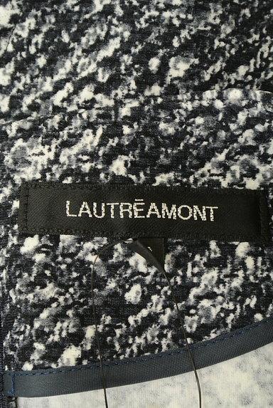 LAUTREAMONT(ロートレアモン)の古着「タックタイトワンピース(ワンピース・チュニック)」大画像6へ