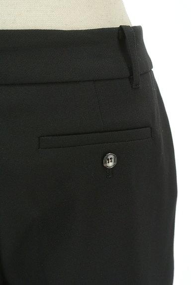 LAUTREAMONT(ロートレアモン)の古着「センタープレステーパードパンツ(パンツ)」大画像5へ
