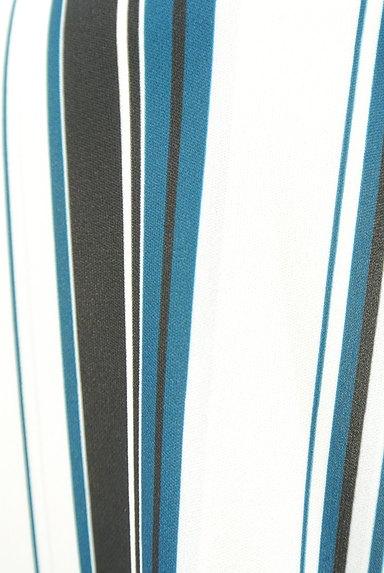 LAUTREAMONT(ロートレアモン)の古着「ボリューム袖シフォンブラウス(カットソー・プルオーバー)」大画像5へ