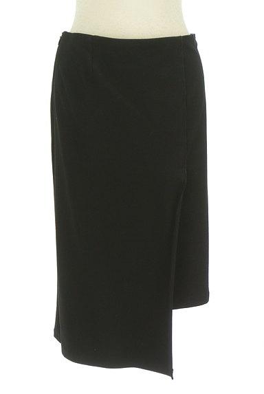 ARTISAN(アルチザン)の古着「アシンメトリータイトスカート(スカート)」大画像1へ