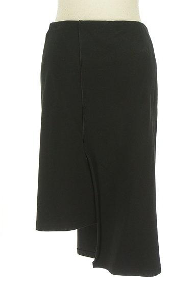 ARTISAN(アルチザン)の古着「アシンメトリータイトスカート(スカート)」大画像2へ