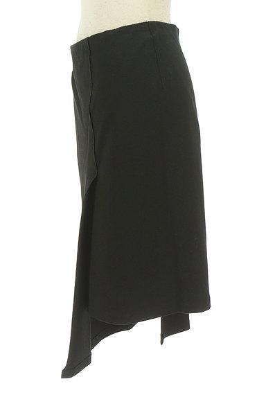 ARTISAN(アルチザン)の古着「アシンメトリータイトスカート(スカート)」大画像3へ