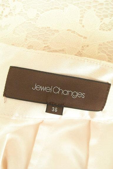 Jewel Changes(ジュエルチェンジズ)の古着「総レース膝下丈タイトスカート(スカート)」大画像6へ