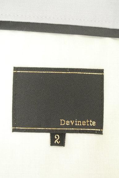 Abahouse Devinette(アバハウスドゥヴィネット)の古着「ラップ風ワイドパンツ(パンツ)」大画像6へ