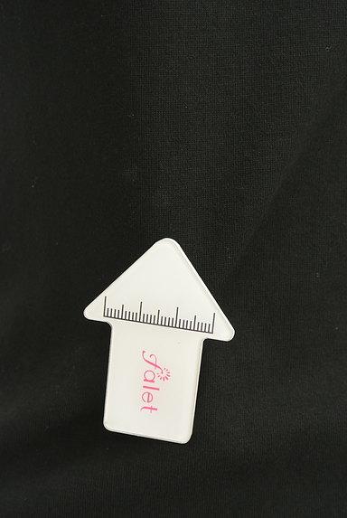 5351 POUR LES FEMMES(5351プーラ・ファム)の古着「パフスリーブデザイントップス(カットソー・プルオーバー)」大画像5へ