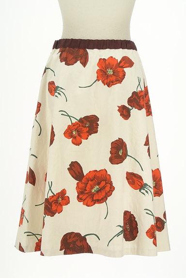 7-ID concept(セブンアイディーコンセプト)スカート買取実績の後画像
