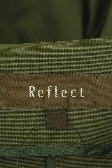 Reflect(リフレクト)の古着「ノーカラーライトジャケット(ジャケット)」大画像6へ