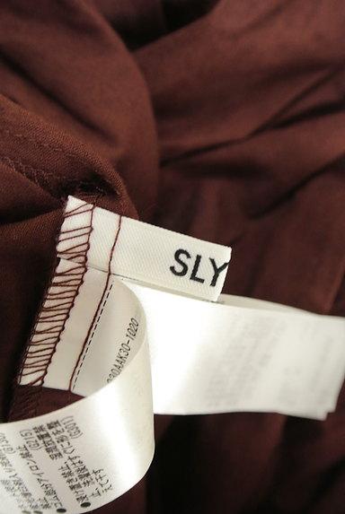 SLY(スライ)の古着「(カットソー・プルオーバー)」大画像6へ