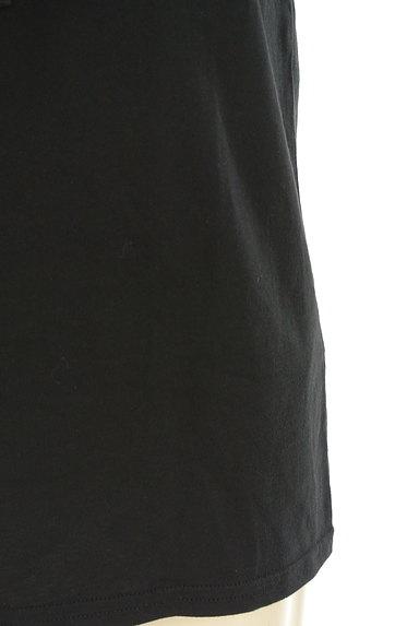 SLY(スライ)の古着「変形フリルデザインカットソー(カットソー・プルオーバー)」大画像5へ
