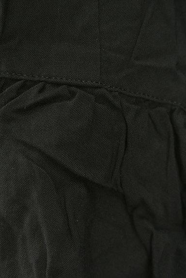 SLY(スライ)の古着「コンパクトペプラムカーディガン(カーディガン・ボレロ)」大画像5へ