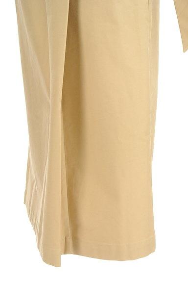 PLST(プラステ)の古着「ラップ風ハイウエストロングスカート(ロングスカート・マキシスカート)」大画像5へ