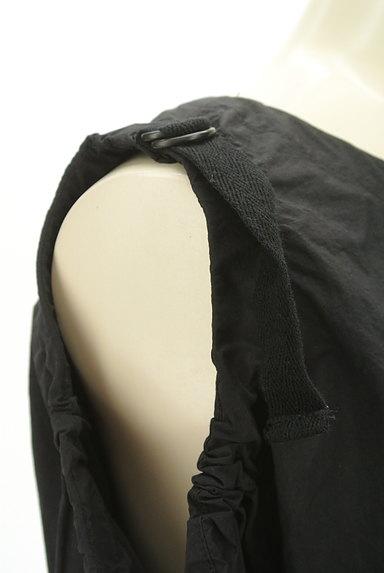ROSE BUD(ローズバッド)の古着「袖開きデザインカットソー(カットソー・プルオーバー)」大画像4へ