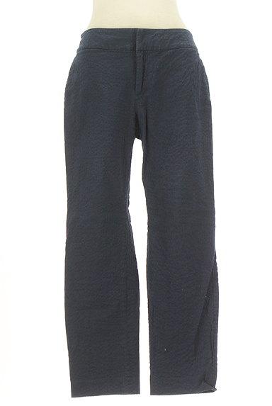UNITED ARROWS(ユナイテッドアローズ)の古着「凹凸加工ストレートパンツ(パンツ)」大画像1へ