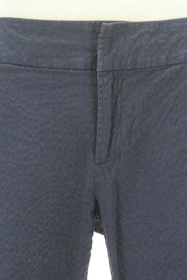 UNITED ARROWS(ユナイテッドアローズ)の古着「凹凸加工ストレートパンツ(パンツ)」大画像4へ