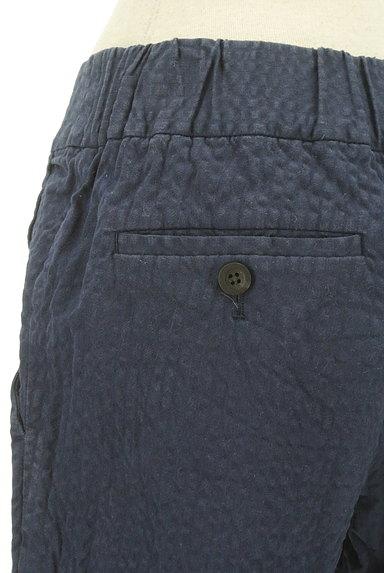 UNITED ARROWS(ユナイテッドアローズ)の古着「凹凸加工ストレートパンツ(パンツ)」大画像5へ