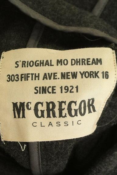 McGREGOR(マックレガー)の古着「ノーマルロングダッフルコート(コート)」大画像6へ
