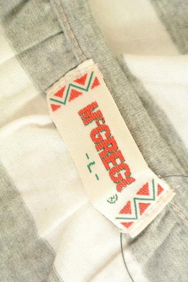 McGREGOR(マックレガー)の古着「サイドリボンドルマンカットソー(カットソー・プルオーバー)」大画像6へ