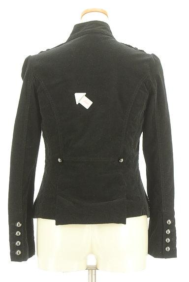 MAX&Co.(マックス&コー)の古着「ナポレオン風コーデュロイジャケット(コート)」大画像4へ