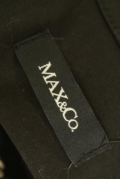 MAX&Co.(マックス&コー)の古着「ナポレオン風コーデュロイジャケット(コート)」大画像6へ