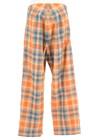 mercibeaucoup(メルシーボークー)の古着「パンツ」後ろ