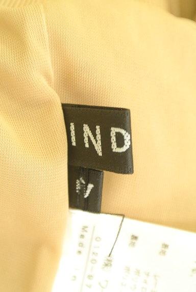 INDIVI(インディヴィ)の古着「スリットワイドニットパンツ(パンツ)」大画像6へ
