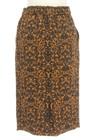 URBAN RESEARCH(アーバンリサーチ)の古着「スカート」後ろ