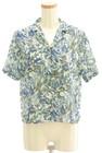 AZUL by moussy(アズールバイマウジー)の古着「カジュアルシャツ」前