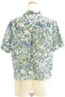 AZUL by moussy(アズールバイマウジー)の古着「カジュアルシャツ」後ろ