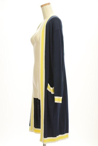 RODEO CROWNS(ロデオクラウン)の古着「虎刺繍ロングカーディガン(カーディガン・ボレロ)」大画像3へ