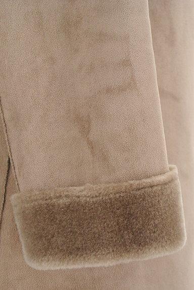KATHARINE ROSS(キャサリンロス)の古着「フード付きムートンコート(コート)」大画像5へ